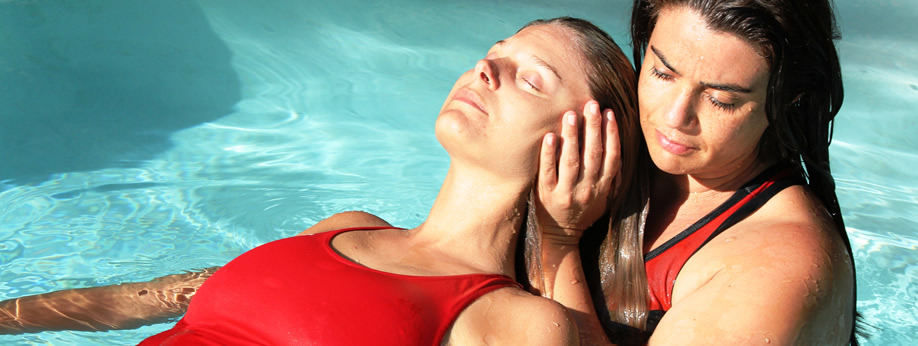 <h3>Aquatic Therapy coupled with bodywork is the safest form of rehabilitation and conditioning and allows people who struggle with day to day living a more enjoyable and pain free experience.</h3>